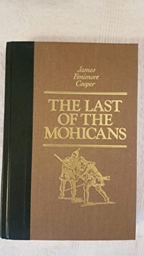 The Last Of The Mohicans Seller Supplied Images Abebooks