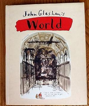 John Glashan's World ( TX): Glashan, John