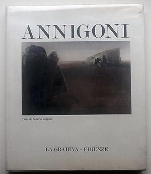 Per Una Lettura di Pietro Annigoni: Roberto Coppini Pietro