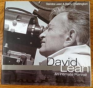 David Lean: An Intimate Portrait: Lady Sandra Lean;