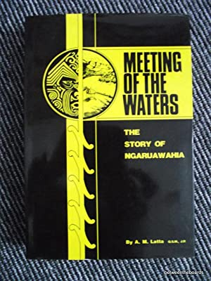 Meeting of the Waters, the story od: A M Latta