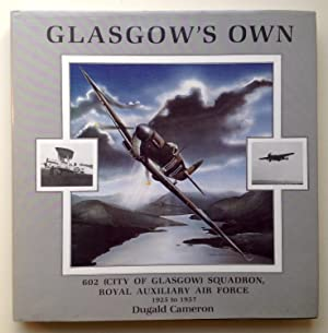 Glasgow's Own: Visual Record of the Men: Dugald Cameron