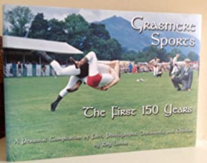 Grasmere Sports The First 150 Years: Roy Lomas