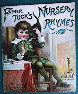 Father tuck's nursery rhymes (TX): Ills Mabel F