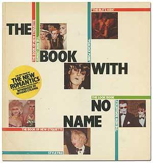 The Book with No Name: BIRCH, Ian, edited by