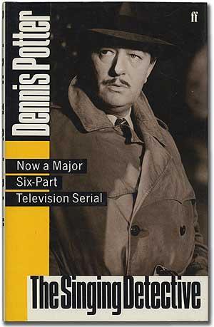 The Singing Detective POTTER, Dennis