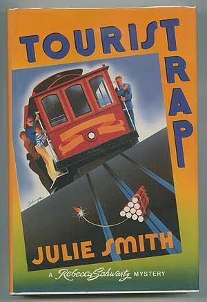 Tourist Trap SMITH, Julie