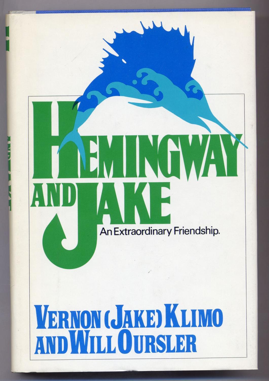 ernest hemingway and jake s friendship