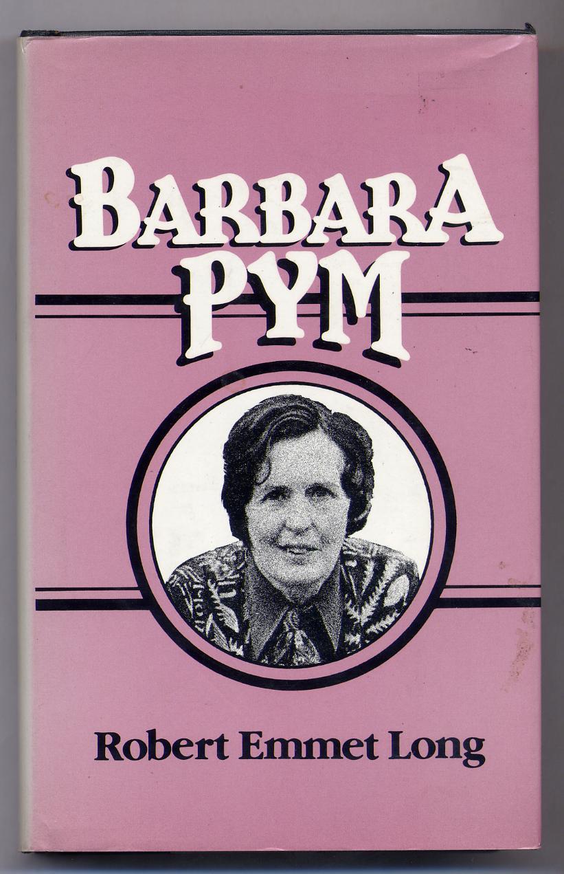 Barbara Pym - LONG, Robert Emmet