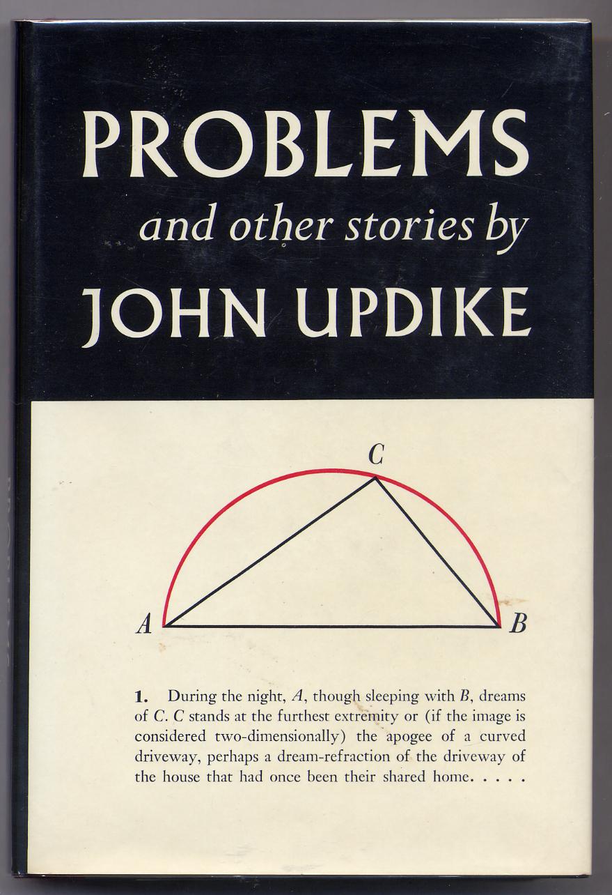 a story of initiation in ap by john updike