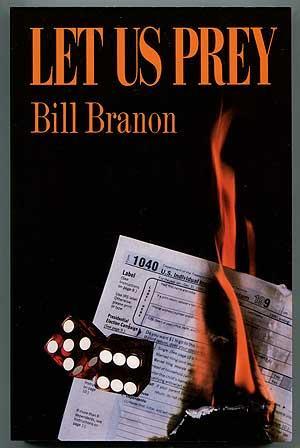 Let us Prey BRANON, Bill