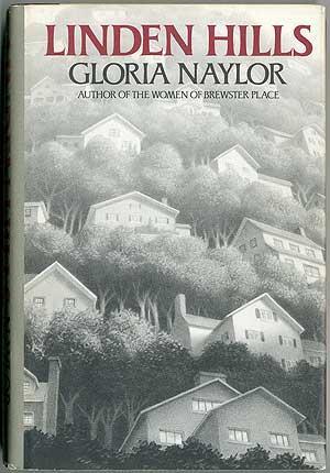 Linden Hills Book