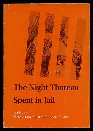 the night thoreau spent in jail essay questions Thoreau spent a night in jail for refusing to pay taxes  thoreau's civil disobedenice essay asked by cheyenne h #478905 on 11/11/2015 10:11 pm.