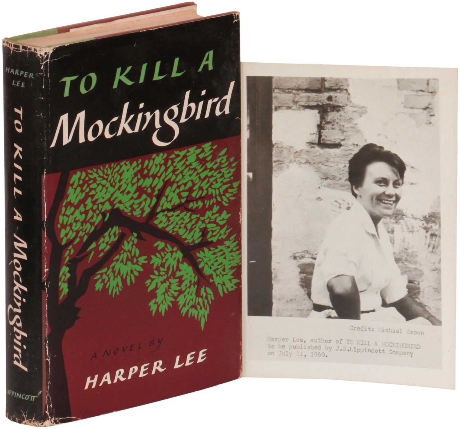 the influence of harper lees personal life in the novel to kill a mockingbird Activists, writers and actors recall the influence of to kill a mockingbird author harper lee about what you need to live your life this book is quite.