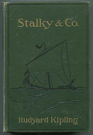 stalky co rudyard kipling 1915