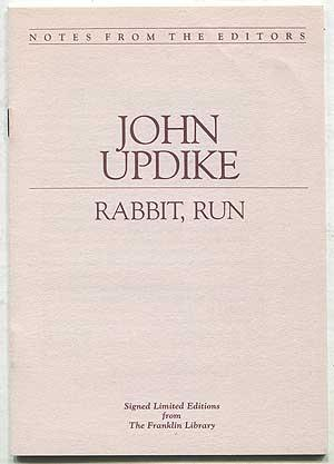rabbit run updike