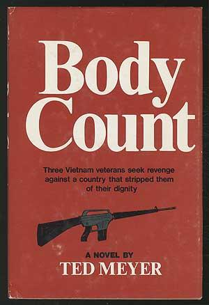 Body Count MEYER, Ted Fine