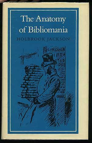Image result for anatomy of bibliomania holbrook