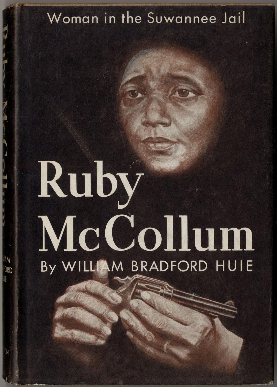 Ruby McCollum:Woman in the Suwannee Jail