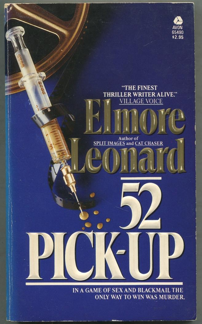 52 Pick-Up LEONARD, Elmore