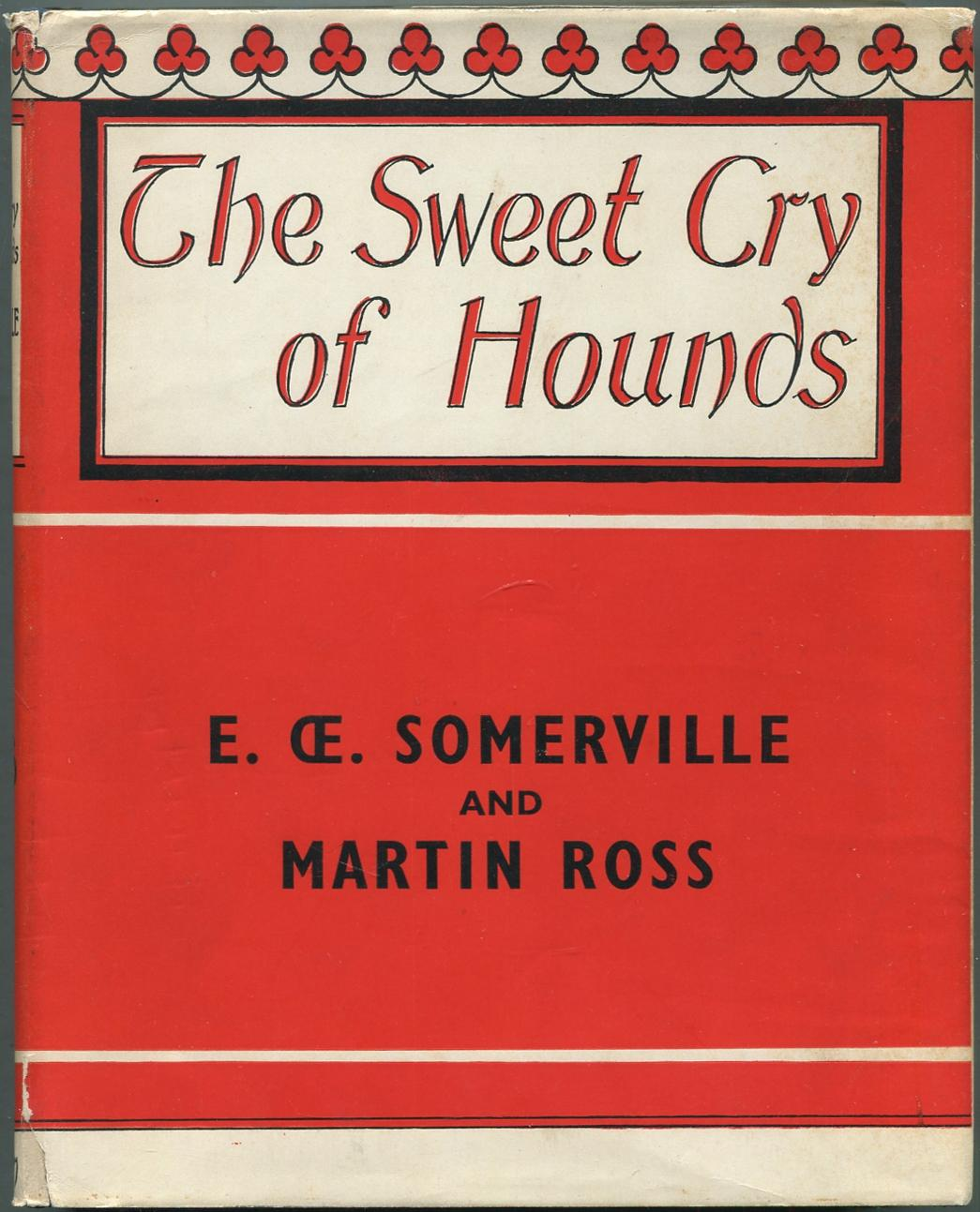 Somerville and Ross (The Irish writers series) by John Cronin