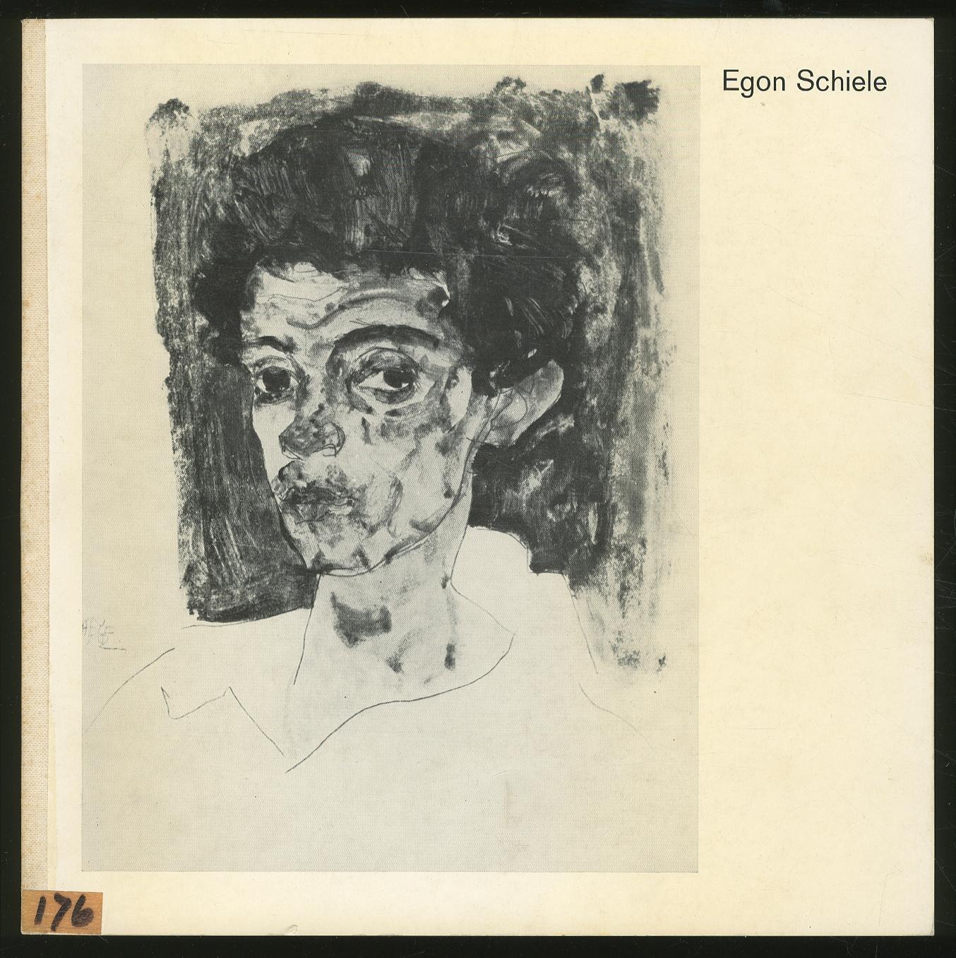 2. Internationale der Zeichnung. Eine Ausstellung der: SCHIELE, Egon, Paul