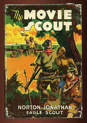 The Movie Scout JONATHAN, Norton, Eagle Scout