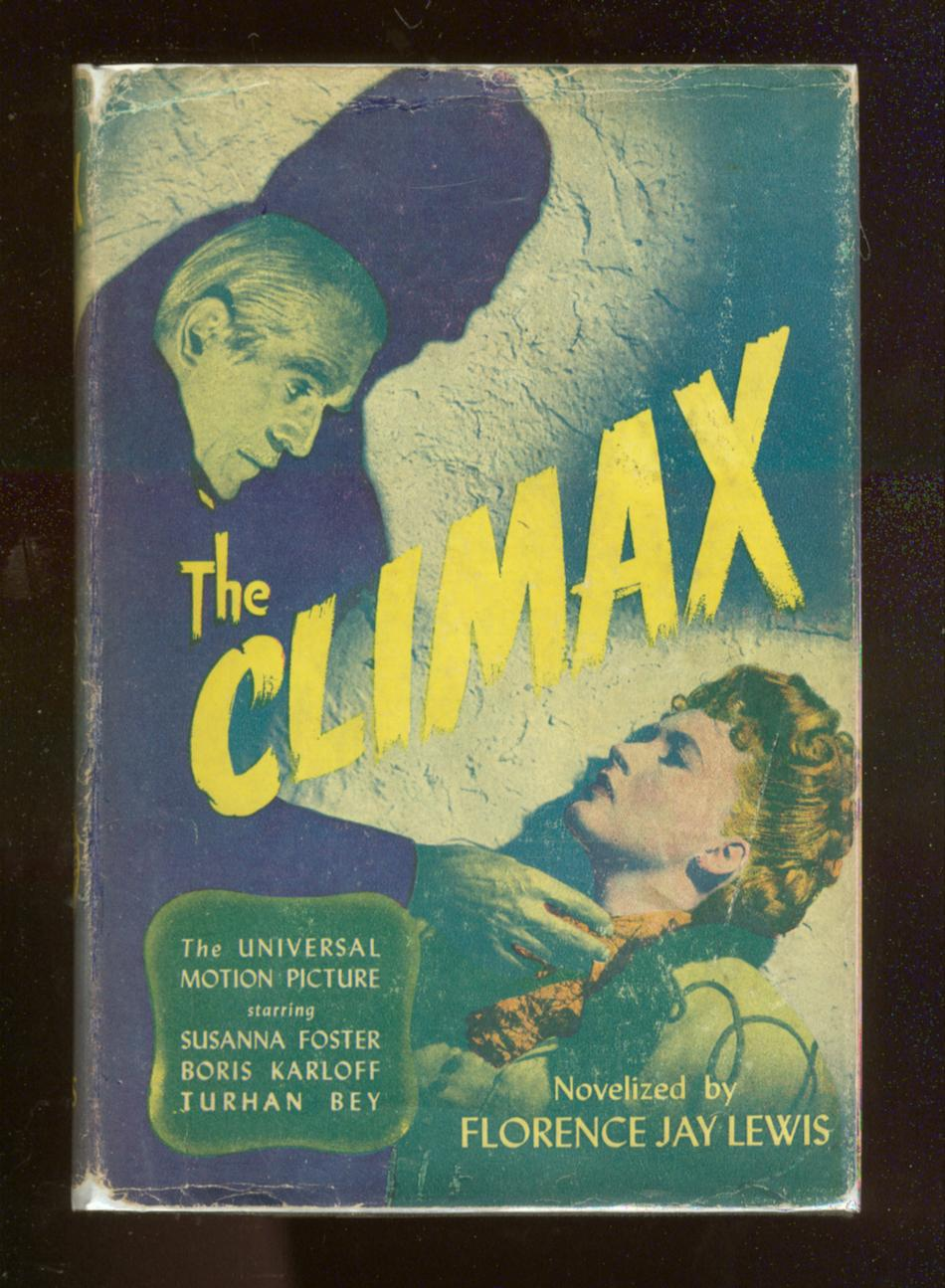 The Climax LEWIS, Florence Jay