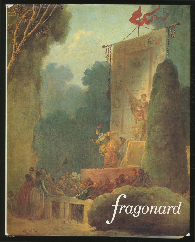 Fragonard: FRAGONARD, Jean-Honoré). ROSENBERG,