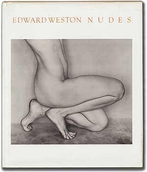 Nudes WESTON, Edward Fine
