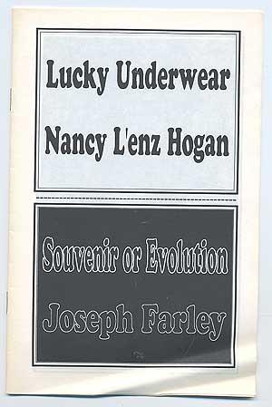 Lucky Underwear (by) Nancy L'enz Hogan. Souvenir: FARLEY, Joseph and