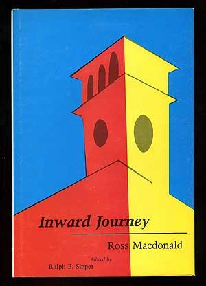 Inward Journey: Ross Macdonald: MACDONALD, Ross. Ralph