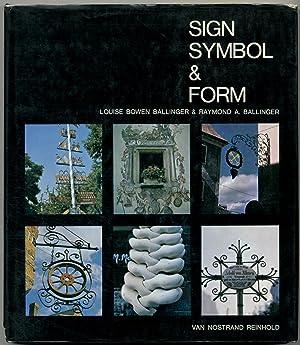 Sign Symbol and Form: BALLINGER, Louise Bowen