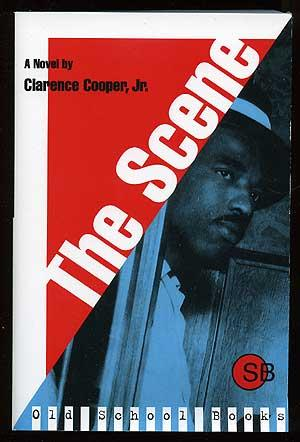 The Scene: COOPER, Clarence, Jr.