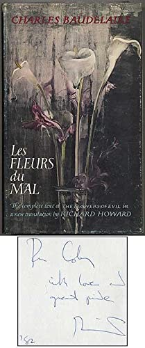 Les Fleurs du Mal: The Complete Text: BAUDELAIRE, Charles. Translated