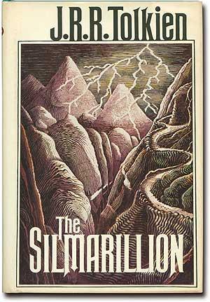 The Silmarillion: TOLKIEN, J.R.R.