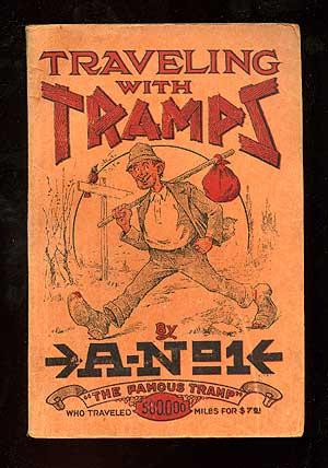 No.11. Traveling With Tramps: A-No.1. (LIVINGSTON, Leon