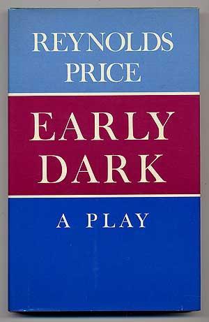 Early Dark: PRICE, Reynolds