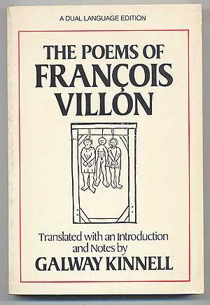 The Poems. Translated with an Introduction and: VILLON, Francois
