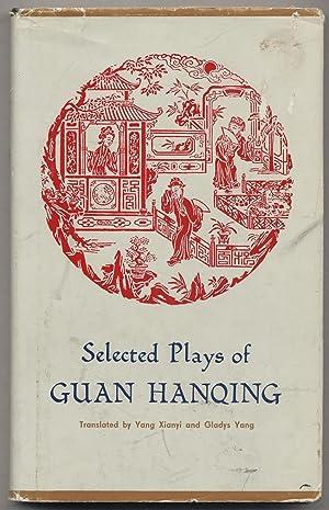 Selected Plays of Guan Hanqing: HANQING, Guan