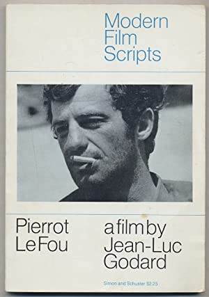 Pierrot LeFou and Extracts from Let's Talk: GODARD, Jean-Luc