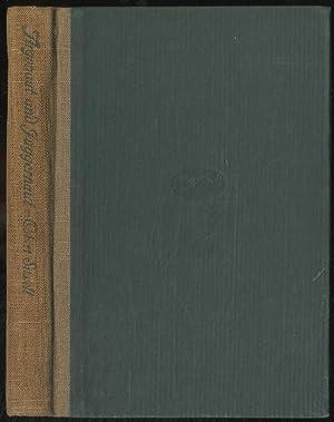 Argonaut and Juggernaut: SITWELL, Osbert