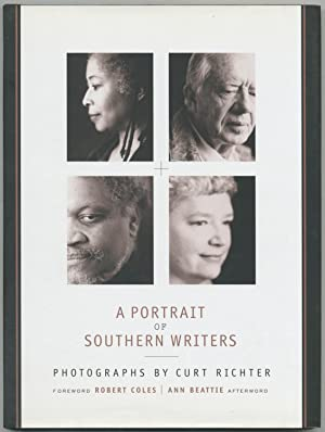 A Portrait of Southern Writers