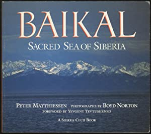 Baikal: Sacred Sea of Siberia