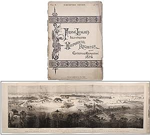 Frank Leslie's Historical Register of the United: NORTON, Frank H.,