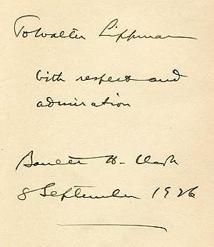 Eugene O'Neill: CLARK, Barrett H.