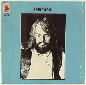 Vinyl Record]: Leon Russell: Leon Russell