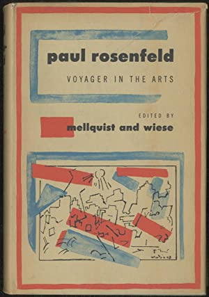 Voyager in the Arts: ROSENFELD, Paul