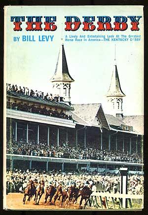 The Derby: LEVY, Bill