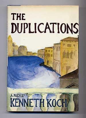 The Duplications: KOCH, Kenneth